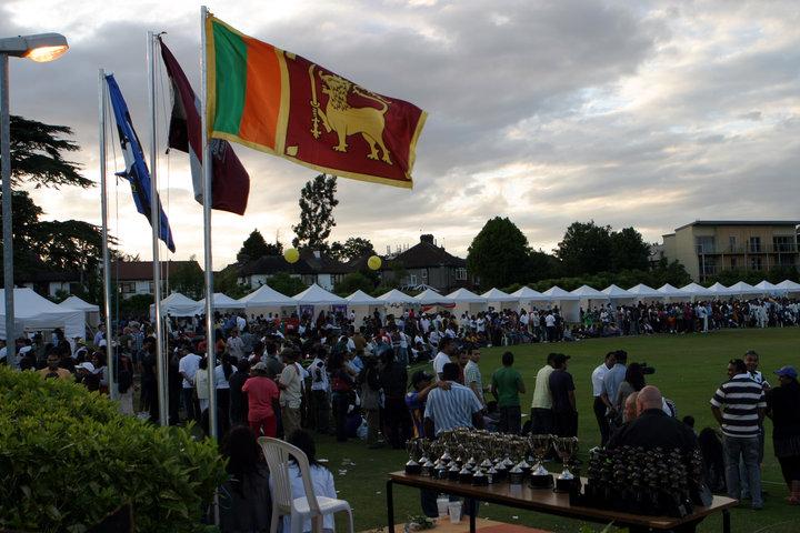 Festival of Cricket 2011